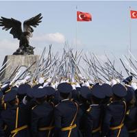 Angst vor den Türken