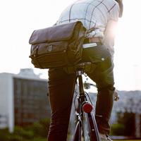 Diese verdammten Radfahrer