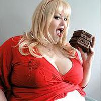Die fetten, frustrierten Frauen