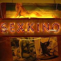Schlimme Erfahrung im Sexkino