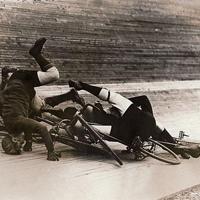 Der tote Radfahrer
