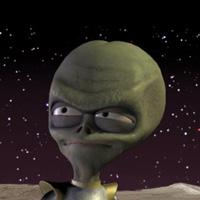 Veganer - eine Bezeichnung für Außerirdische