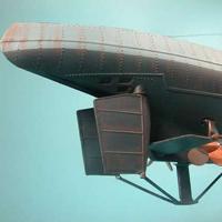 Das braune U-Boot