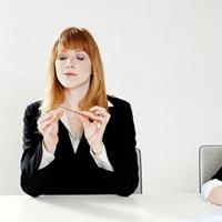 Süße Vorstandssitzung