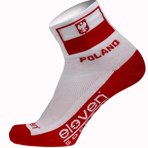 Polen Socken