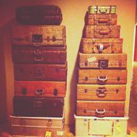 Mein geheimnisvoller Koffer
