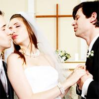 Scheidung aufgrund einer Beichte