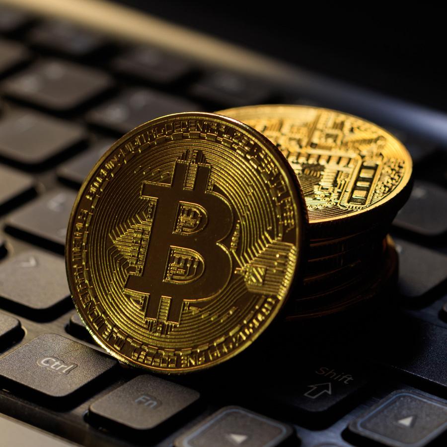 Mein Bitcoin Guthaben: 17.000 Bitcoins