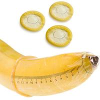Diskussionen über die Penisgröße