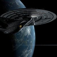 Willkommen auf der USS-Enterprise