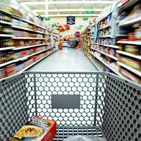 Traum-Prügelei im Supermarkt