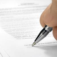Tippfehler im Arbeitsvertrag