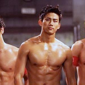 Warum mag niemand asiatische Männer?