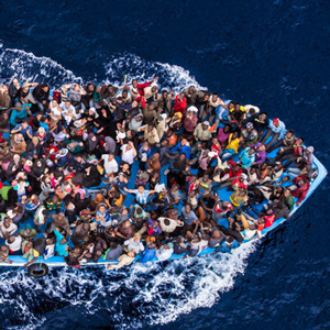 Pegida-Holzköpfe & vergewaltigende Flüchtlinge