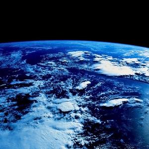 Die Erde wird uns überleben!