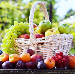 Mein Obst muss perfekt sein!