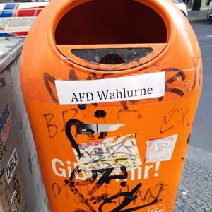Tierschutzpartei erreicht in Berlin 20 %