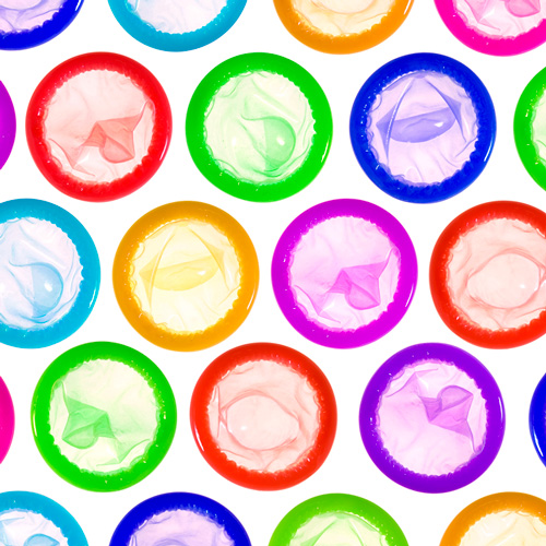 Das zu große Kondom