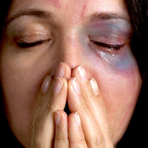 Der Grund, warum ich meine Frau verprügelte