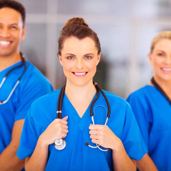 Mobbing zwischen Krankenschwestern
