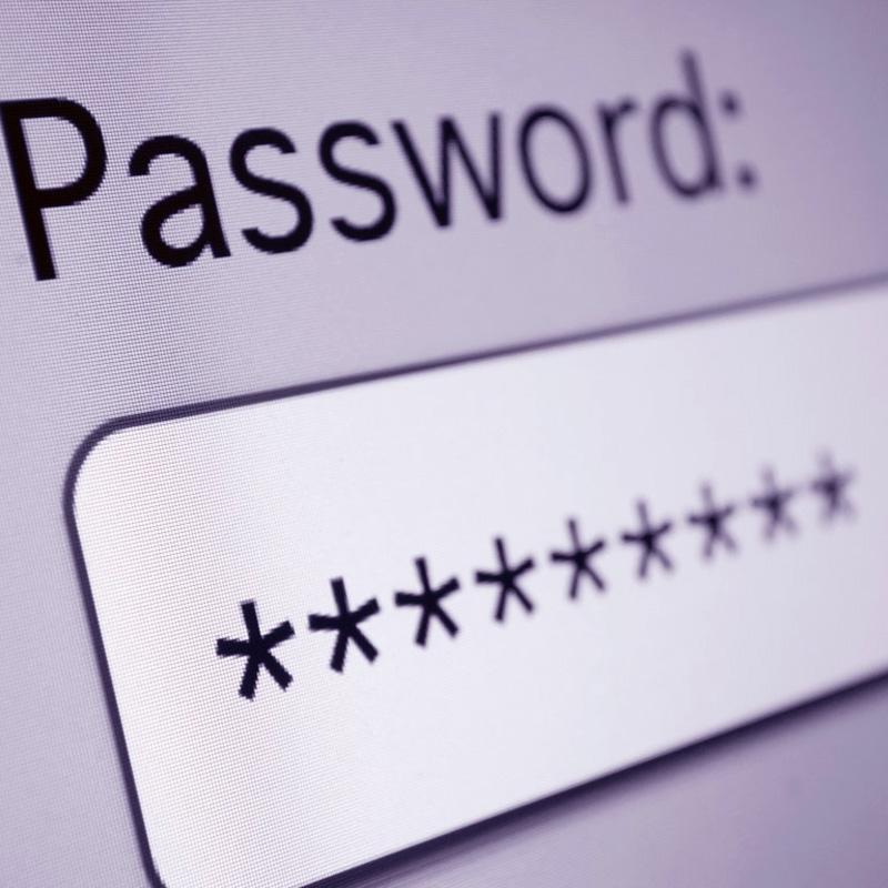 Der Passwort-Checker