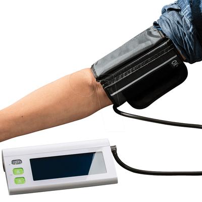 Sex während der Blutdruckmessung