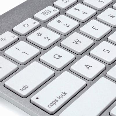 Wozu die Tastatur reinigen, wenn man auch eine Neue kaufen kann?