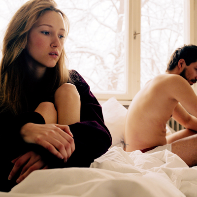 Die sexuelle Orientierungslosigkeit junger Frauen
