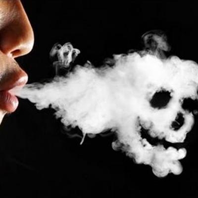 Die Nikotinsucht meiner Eltern