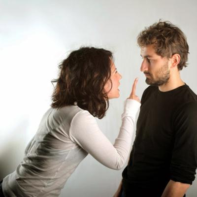 Männer sind pervers, gewalttätig und böse